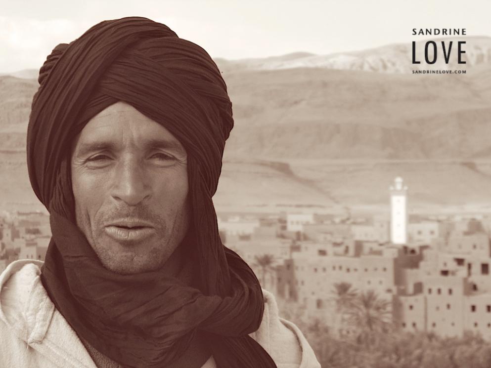 Morocco Arab