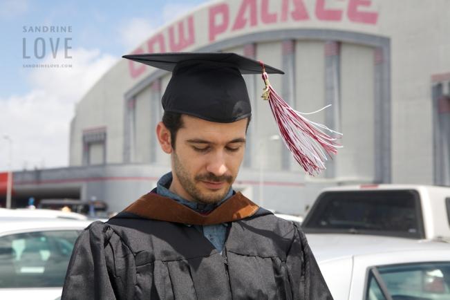 Mohammad's Graduation 16