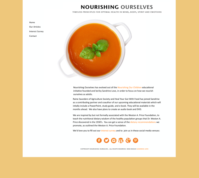 nourishingourselves.com