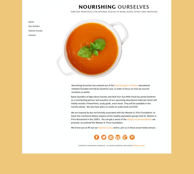 nourishingourselves.com
